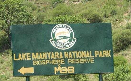 entrance fees for National Park
