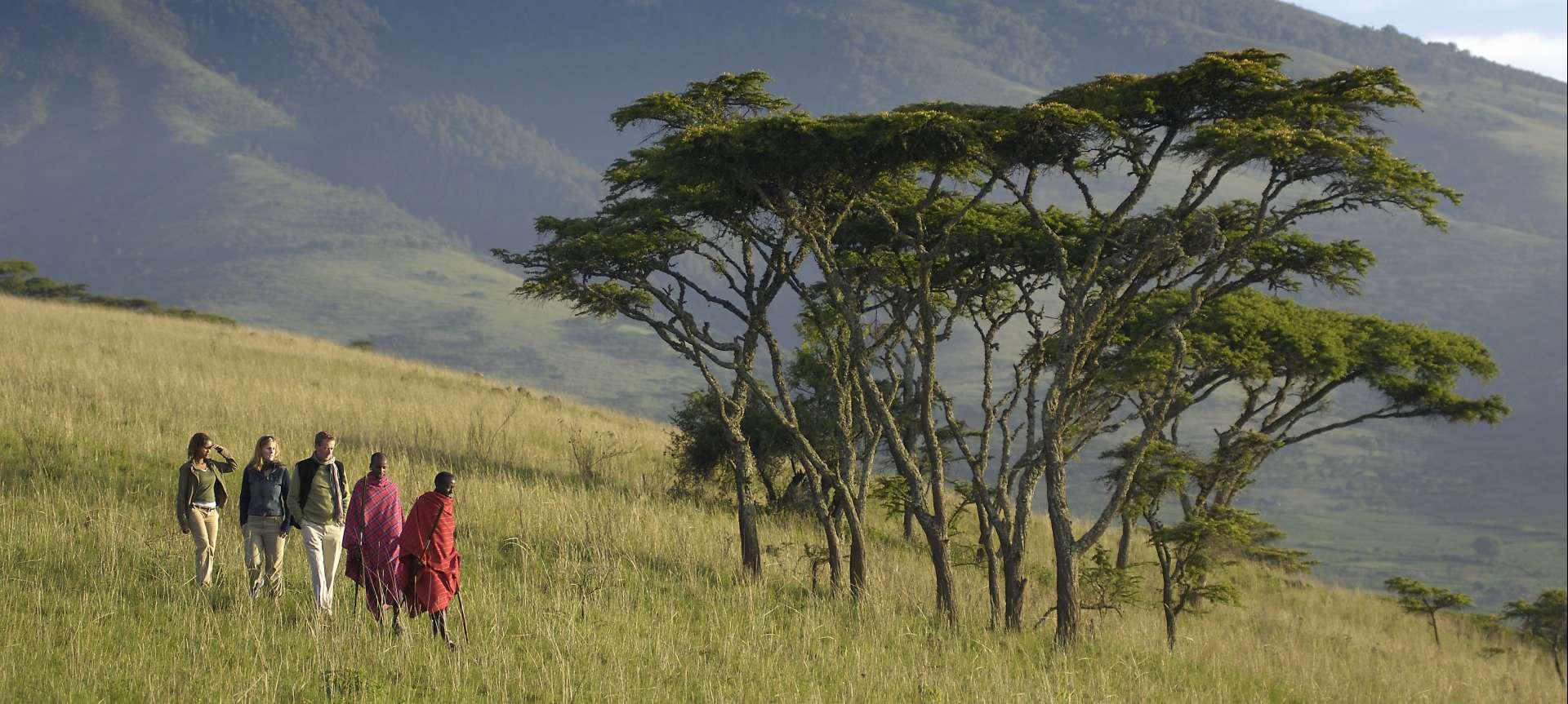Lake Manyara National Park Activities
